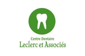 Centre Dentaire Leclerc Et Associés à Laval: Dentiste Chomedey Laval