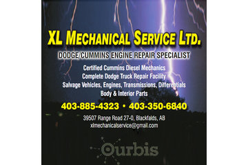 XL Mechanical Service Ltd.