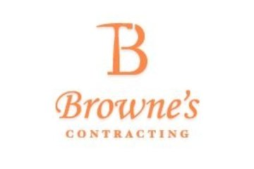 Browne's Contracting