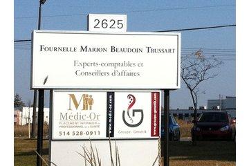 Fournelle Marion Beaudoin Trussart