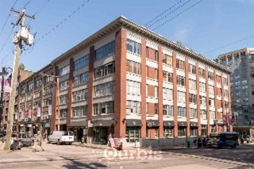 Condos in Yaletown in Vancouver: Condos for sale Yaletown