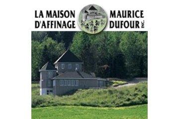 La Maison D'Affinage Maurice Dufour Inc
