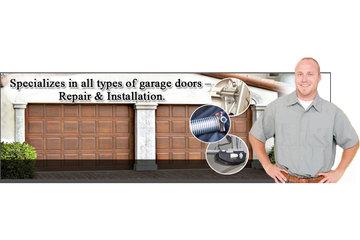 Garage Door Repair Brampton in Brampton