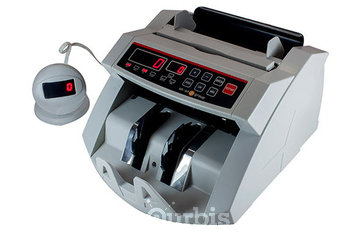 Cash Processing Technologies in Surrey