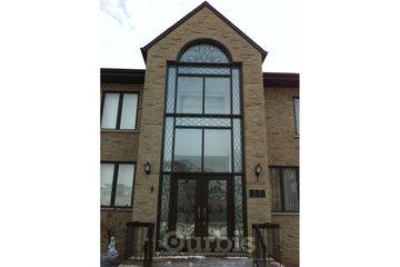 Portes et Fenêtres Factory Direct Montréal Windows & Doors in St-Laurent