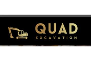 Quad Excavation