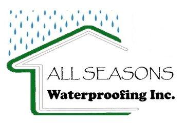 All Seasons Waterproofing Inc in Surrey