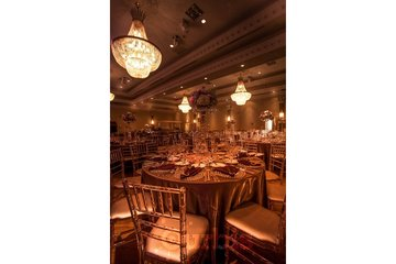 The Royalton in Woodbridge: Stuning decor at this wedding at The Royalton banquet hall