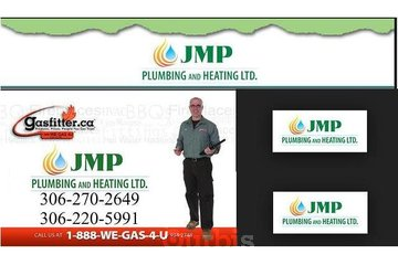 JMP Plumbing And Heating Ltd.