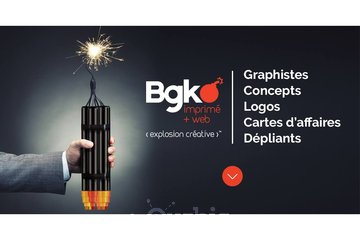 Agence de Branding | Boumgrafik in Laval