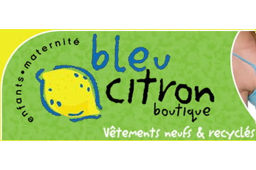Boutique Bleu Citron Inc in Blainville: Source: site Web officiel