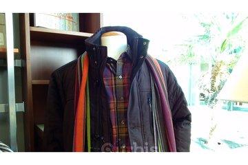 Johnmichael Menswear in Delta: All purpose winter jacket