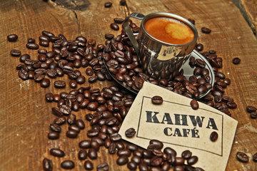 Kahwa Café