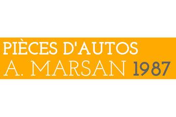 Marsan A 1987 Inc