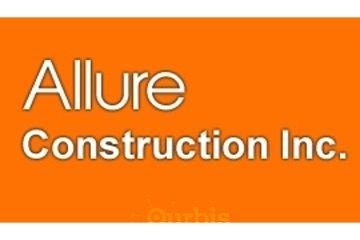 Allure Construction Inc