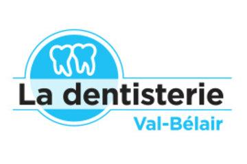 La Dentisterie Val-Bélair à Québec