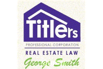 Titlers George Smith Real Estate Law in Port Perry