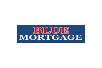 Blue Mortgage