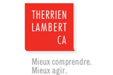 Therrien, Lambert Comptables Agréés à Montréal