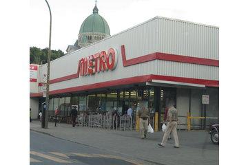 Metro Côte Des Neiges à Montréal