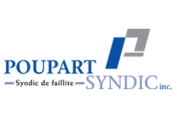 Poupart Syndic Inc