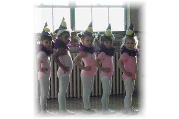 Le Ballet Théâtral de Montréal à Montréal: Cours d'initiation à la danse