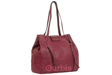 Verve Fashion Inc in Victoria: MARC by Marc Jacobs Moto in Burgundy