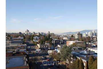 Cavell Gardens in Vancouver: Views