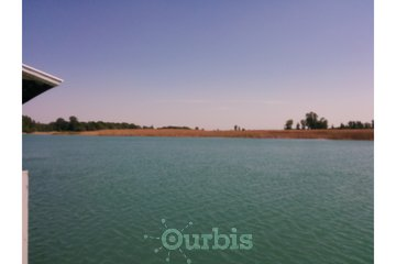 Blue Water Shiloh Park à Wallaceburg: Snye River