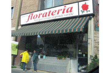 Florateria à Montréal