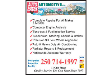 Auto Check Automotive