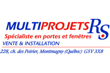 Multi-Projets RS/GUS