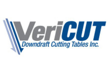 VeriCUT Downdraft Cutting Tables Inc.