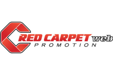 Red Carpet Web Promotion