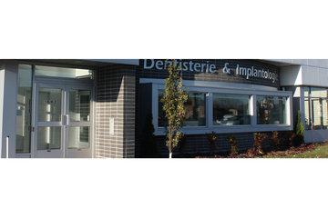Dentisterie Nancy Beaudoin à Laval: La clinique