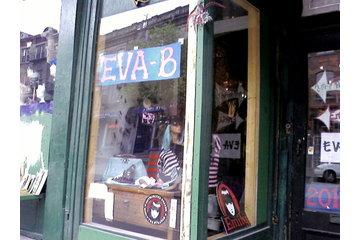 EvaB à Montréal