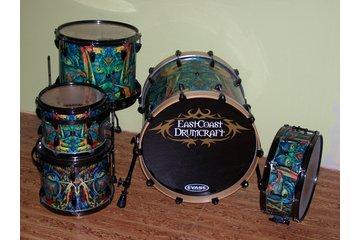 Funkfactory Drum Shop in Charlottetown