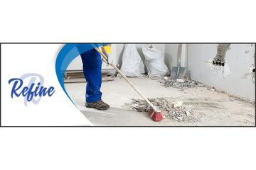 Refine Cleaning & Maintenance
