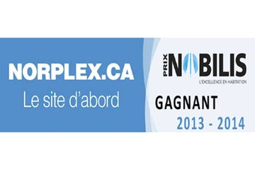 Le Groupe Norplex Inc