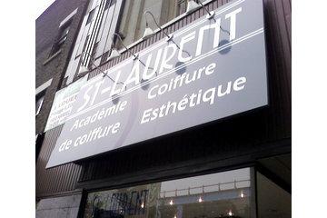 St-Laurent Academie de coiffure