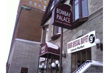 Bombay Palace Restaurant in Montréal