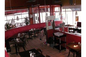 Oeuforia Restaurant in Laval