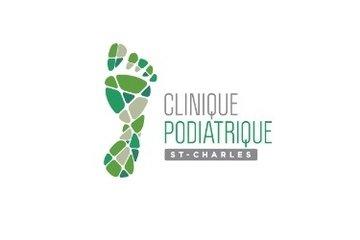 Clinique Podiatrique St-Charles