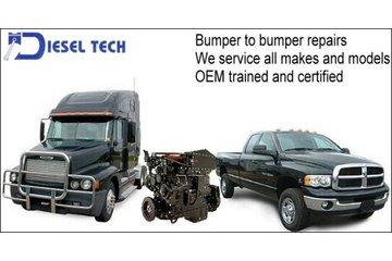 Diesel Tech Truck Repair Ltd