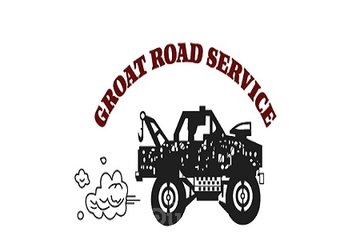 Groat Road Auto Service in edmonton