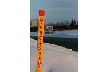 Déneigement M. Brossard à La Prairie