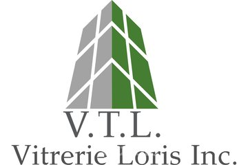 Vitrerie Loris Inc