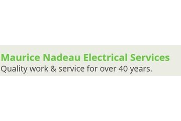 Maurice Nadeau Electrical Services