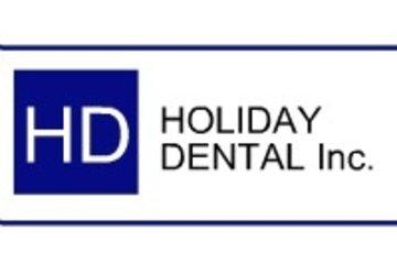 Holiday Dental Inc.
