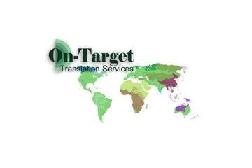 On Target Translation Services